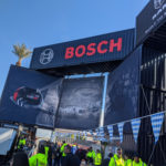 Bosch Tools Booth Feature