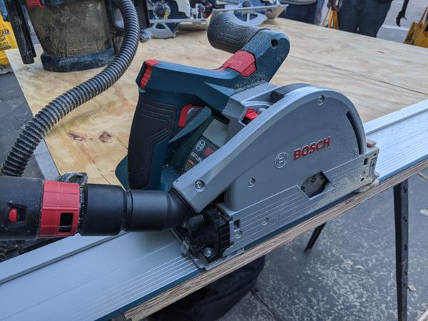 Bosch Tools GKT18V