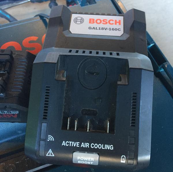 Bosch Tools GAL18V
