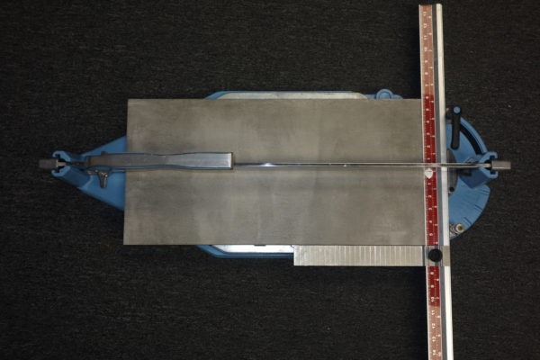 Sigma 26 Inch Tile Cutter