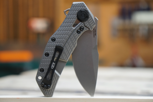 Zero Tolerance Knife 0308
