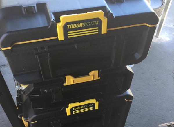 Dewalt Tools WOC2020 TS Side Latch