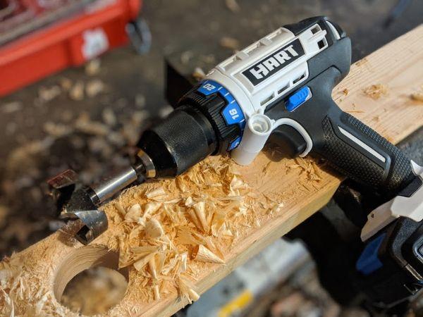 Hart 20V Cordless Tools