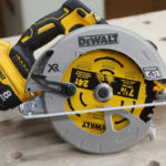 DEWALT DCS574W1 7-¼ in. Circular Saw