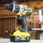 DEWALT Power Detect Hammer Drill/Drill Driver