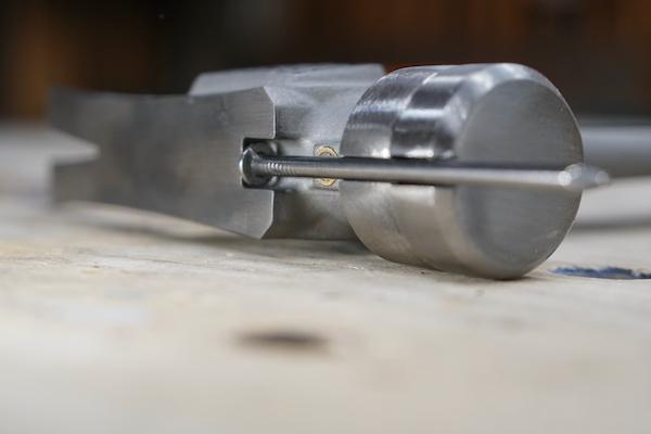 Stiletto TiBone 3 Hammer