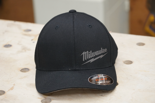 Milwaukee Job Site Clothing