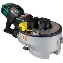Metabo HPT MultiVolt Rebar Cutter Bender