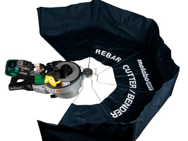 Metabo HPT 36V MultiVolt Rebar Tool