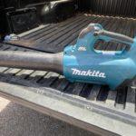 Makita blower