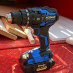 Kobalt XTR 24 Volt Max Drill
