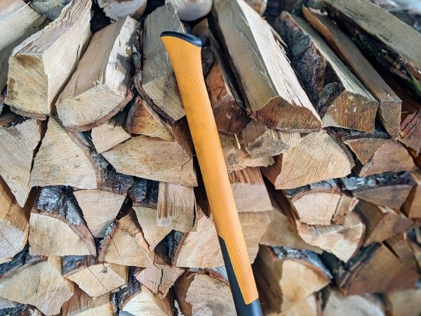 Fiskars Pro IsoCore Splitting Mauls Review