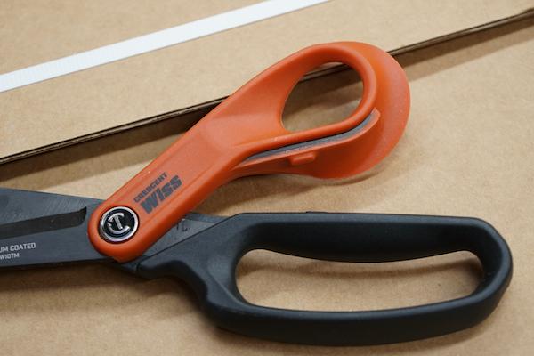 Crescent Wiss ® Revêtement Titane Ciseaux 250 mm environ 25.40 cm 10 in