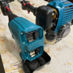 Makita Couple Shaft power heads