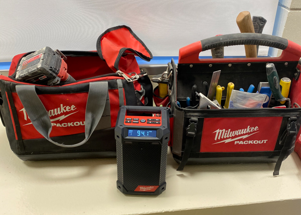 2020 Holiday Tool Gift Guide - Milwaukee Packout