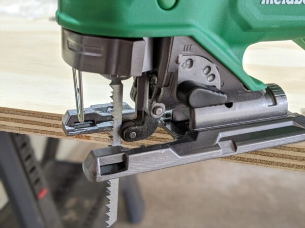 Metabo HPT 36V MultiVolt Jigsaw Review