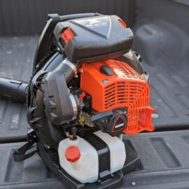 ECHO PB-9010T Backpack Blower Review