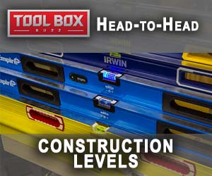 ToolBox Buzz Head-To-Head Construction Levels