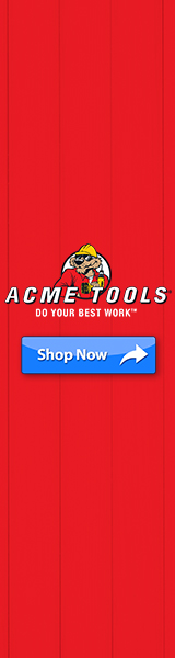 Acme Tools. Do Your Best Work. Shop Now.