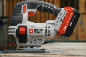 porter-cable jigsaw