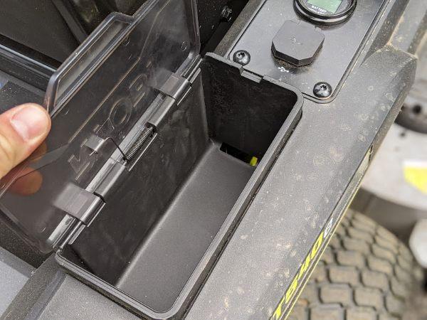 Ryobi 48V HP Mower Review