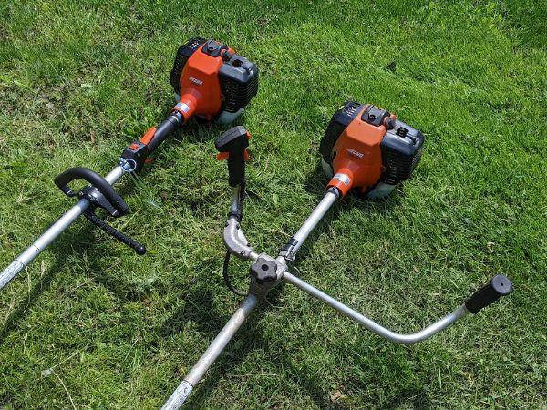 ECHO SRM-410X String Trimmer Review